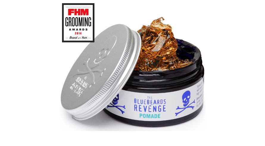 The Bluebeards Revenge Pomade