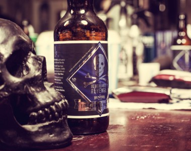 Men's grooming brand The Bluebeards Revenge sets tongues wagging with the surprise launch of a brand new BEER