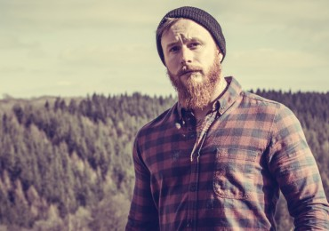 The truth about the mysterious ginger beard