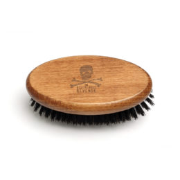 The Bluebeards Revenge Military Brush
