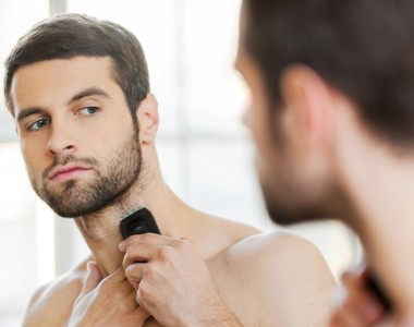 2016 grooming trends: How to grow and maintain stubble