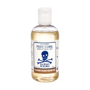The Bluebeards Revenge Professional Classic Beard Oil 250ml