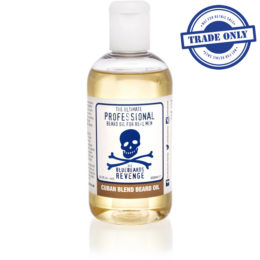 The Bluebeards Revenge Professional Cuban Blend Beard Oil (250ml)