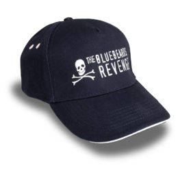 The Bluebeards Revenge Baseball Cap
