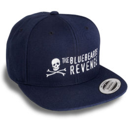 The Bluebeards Revenge Snapback