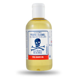The Bluebeards Revenge Professional Pre-Shave Oil (250ml)
