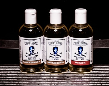 The Bluebeards Revenge goes pro with new range of trade-size products