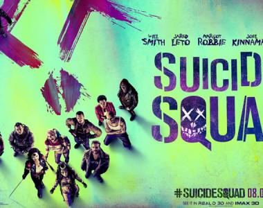 The Bluebeards Revenge is named as proud partner for Suicide Squad