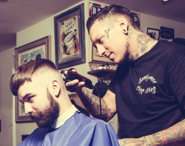 How to get the best haircut out of your barber