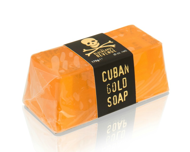 At The Bluebeards Revenge, we don't believe in 'normal' soap