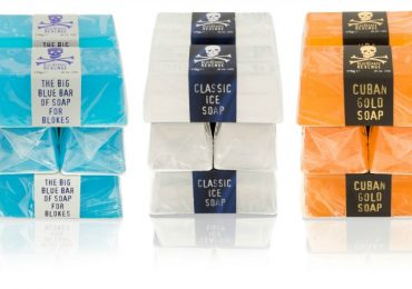 The Bluebeards Revenge releases two new manly soaps
