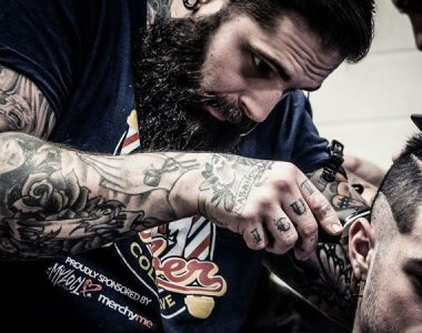 British men more likely to discuss mental health issues with their barbers than their doctors