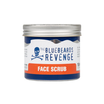 The Bluebeards Revenge Exfoliating Face Scrub
