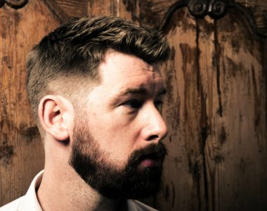 Barber to barber: How to cut & style a timeless tapered crop
