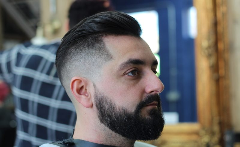 Whatu0027s The Difference Between A Taper And A Fade? | The Bluebeards Revenge