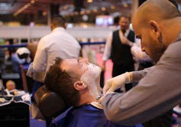 Quarter final line-up announced for Britain's Best Shave 2017