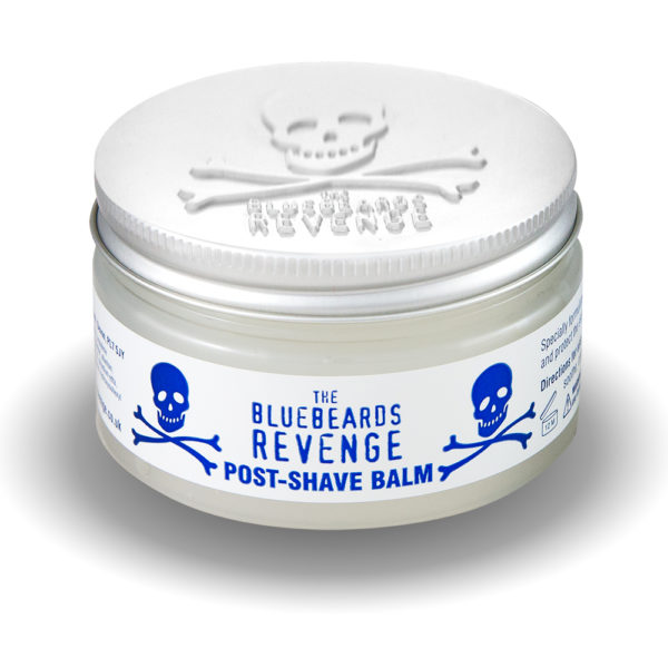 The Bluebeards Revenge Post-Shave Balm
