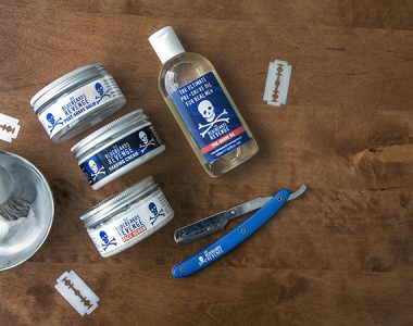 How to shave – top tips for the shaving novice