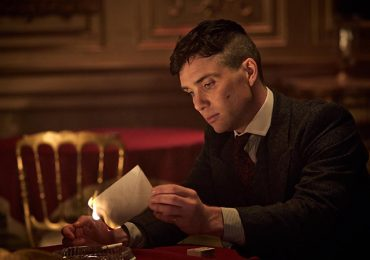 How to style the Peaky Blinders Haircut