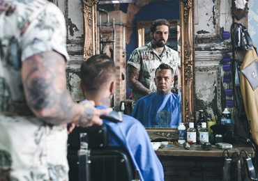 How to talk like a barber – a guide to barbershop jargon