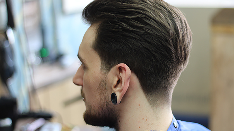 How To Talk Like A Barber A Guide To Barbershop Jargon The