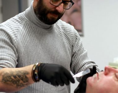 Regional winners of Britain's Best Shave 2018 announced