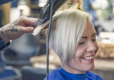 The end of the salon: 56% of UK women now visit barbershops