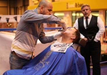 Quarter final line-up announced for Britain's Best Shave 2018