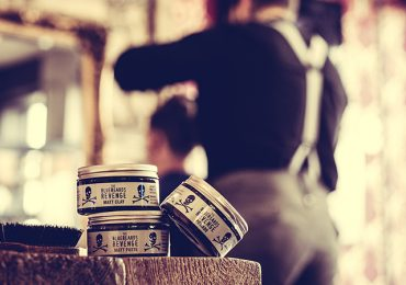 The best men's hairstyling products and how to use them