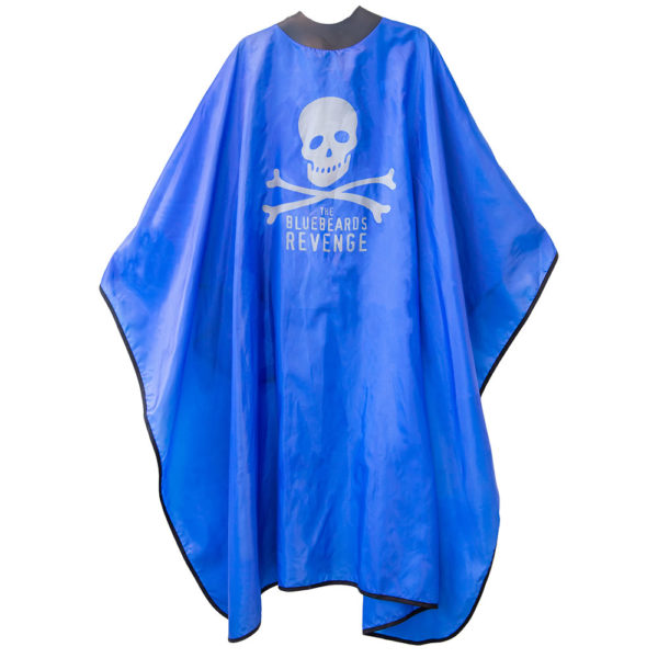 The Bluebeards Revenge Neocape
