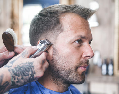 The Bluebeards Revenge teams up with Interserve to train the next generation of barbers