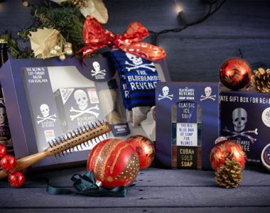 Thoughtful styling and grooming gifts for men this Christmas