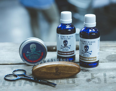 Everything you need to know about beard oils and how to use them