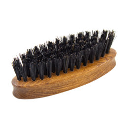 The Bluebeards Revenge Synthetic Travel Beard Brush