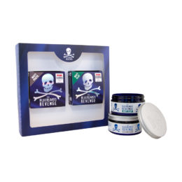 The Bluebeards Revenge Tame and Texture Men's Hairstyling Gift Kit