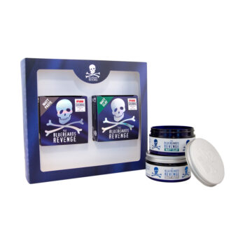 The Bluebeards Revenge Tame and Texture Men's Hairstyling Gift Set