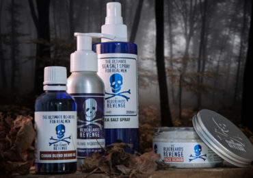 Autumn grooming tips for men: taking care of your skin, beard and hair