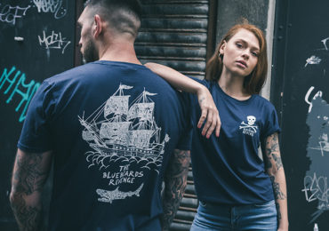 Reinventing a classic: how we brought our crew neck t-shirts back to life