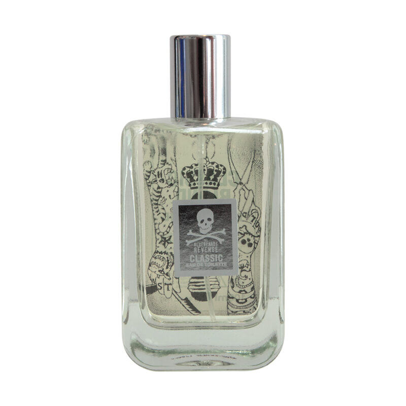 classic blend eau de toilette for men by the bluebeards revenge