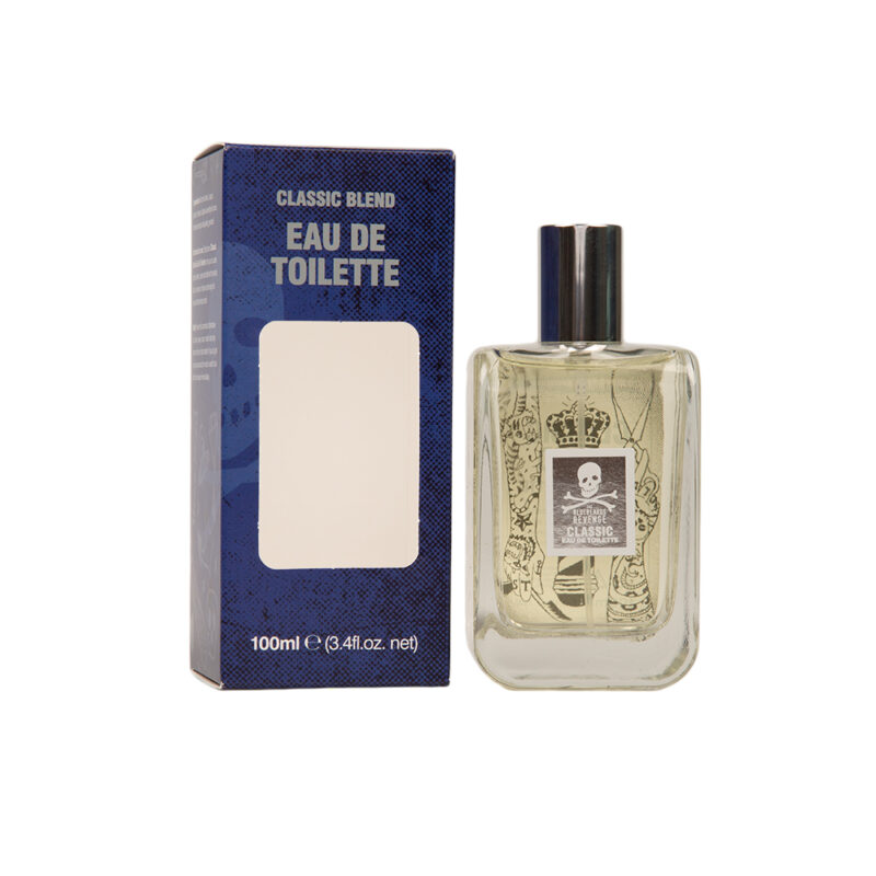 Classic Scented EDT by The Bluebeards Revenge