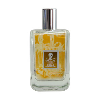 cuban blend eau de toilette aftershave spray by the bluebeards revenge