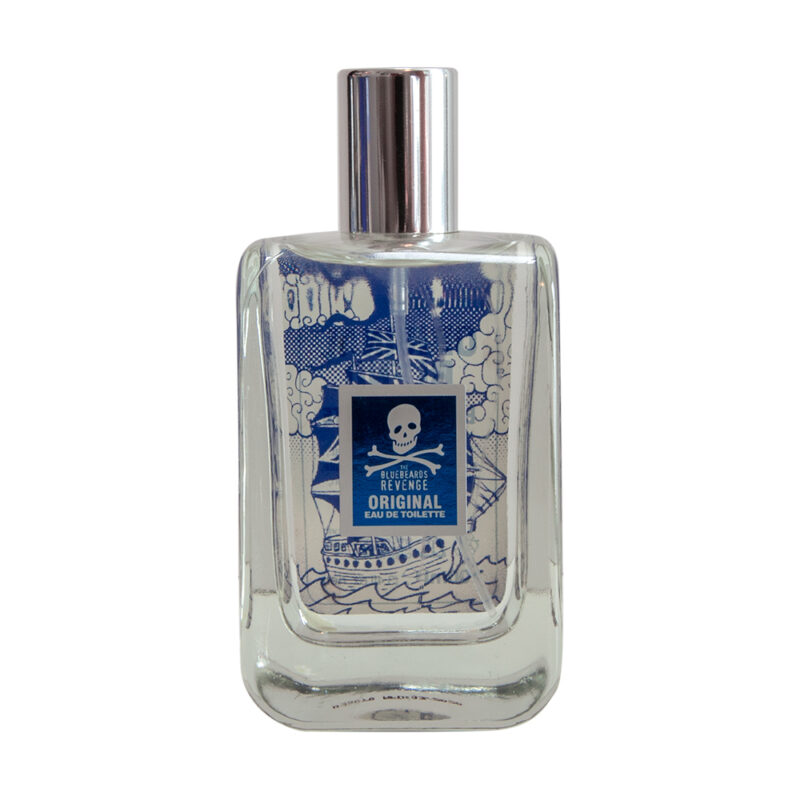 original blend eau de toilette by the bluebeards revenge