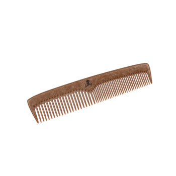 The Bluebeards Revenge Liquid Wood Beard & Moustache Styling Comb