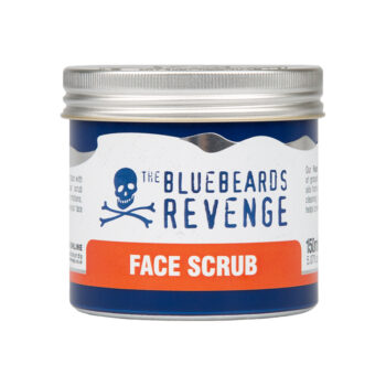 Face Scrub By The Bluebeards Revenge