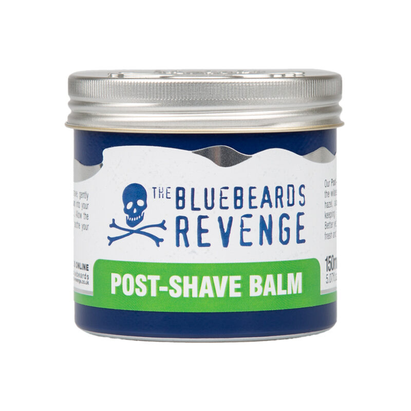 Post-Shave Balm by The Bluebeards Revenge