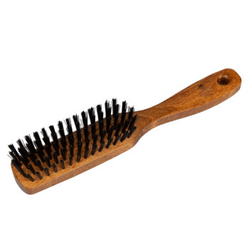Vegan Beard Brush by The Bluebeards Revenge