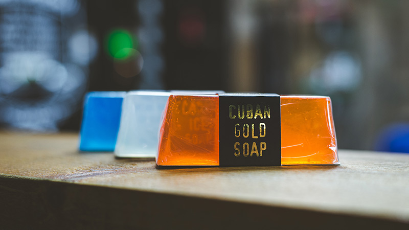 bluebeards-revenge-soap-bars-in-barbershop-maskne