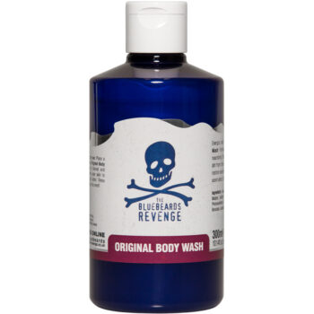 The Bluebeards Revenge Original Body Wash Shower Gel