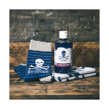 Father's Day men's grooming gift set