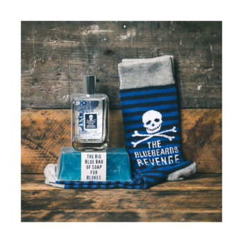 Father's Day Gift Set for men by The Bluebeards Revenge